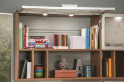 Craft Room Bookshelf