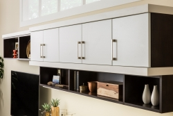 Custom Entertainment Unit Cabinets