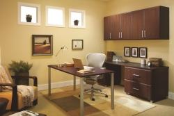 Custom Home Office