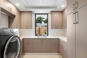 Laundry-Room-Custom-Tan