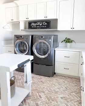 Spacious-Laundry-Room-White