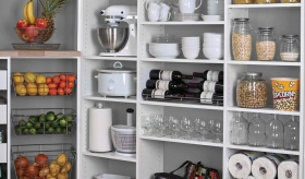 Pantry-Accesories