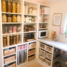 Practical-Small-pantry-Design