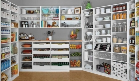 Walk-in-Pantry-Storage-with-Accessories