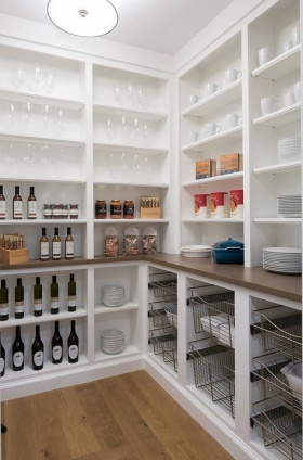 White-Pantry-Storage-with-Countertop