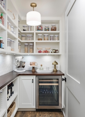 Wine-and-Pantry-Storage