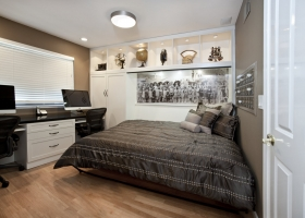Home-office-with-Side-Tilt-Wall-Bed-and-Dual-Desk-Work-Spaces