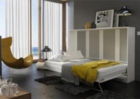 Side-Tilt-Wall-Bed-Murphy-Open