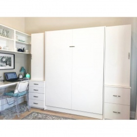 White-Wall-Murphy-Bed-with-Desk