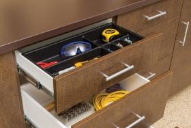 Garage Cabinet Drawers