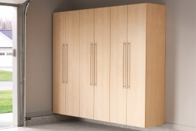 Heritage Maple Cabinets