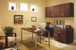 Cherry Home Office