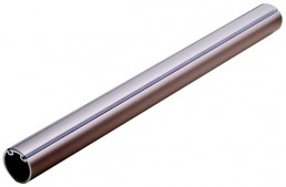 Oil-Rubbed Bronze Round Rod