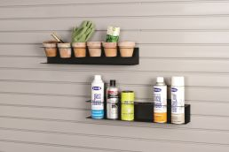 Spray Can Rack